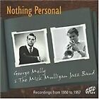 George Melly - Nothing Personal (Recordings From 1950-1957, 2008)