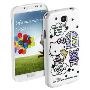 Hello-Kitty-Case-Dream-World-f-Samsung-Galaxy-S4-LTE-i9506-Tasche