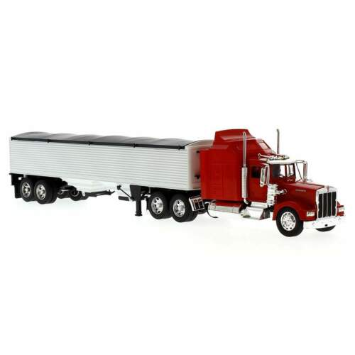Camiones USA rojo 1:32