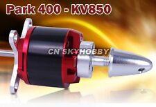 Park 400 c2830 C kv850 180 watt motore brushleess