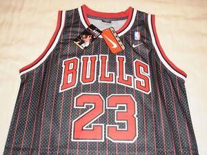 new arrival 5e657 adb5f Details about Tank Top NBA Basketball Shirt Michael Jordan Jersey Mj  Chicago Bulls Retro