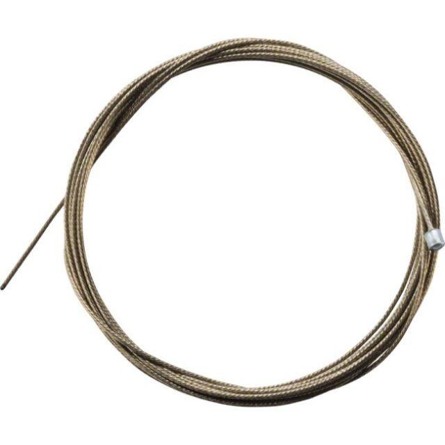 Cable Cambio/Desviador Jagwire pro Pulido Inox 1 , 1x3100mm Shimano-Sram