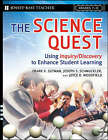 The Science Quest: Using Inquiry/discovery to Enhance Student Learning, Grades 7-12 by Frank X. Sutman, Joyce D. Woodfield, Joseph S. Schmuckler (Paperback, 2008)