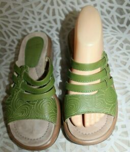 Women's Dansko Sandals -38 (US 71/2 - 8