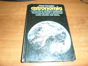 ASTRONOMIA DI MARIO CAVEDON - Italia - ASTRONOMIA DI MARIO CAVEDON - Italia