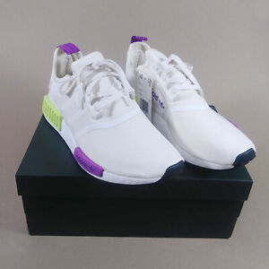 Adidas Originals NMD R1 Boost Off White