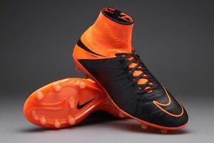46b0b1d6623c Image is loading Nike-Hypervenom-Phantom-II-Leather-FG-Sockboots-747501-