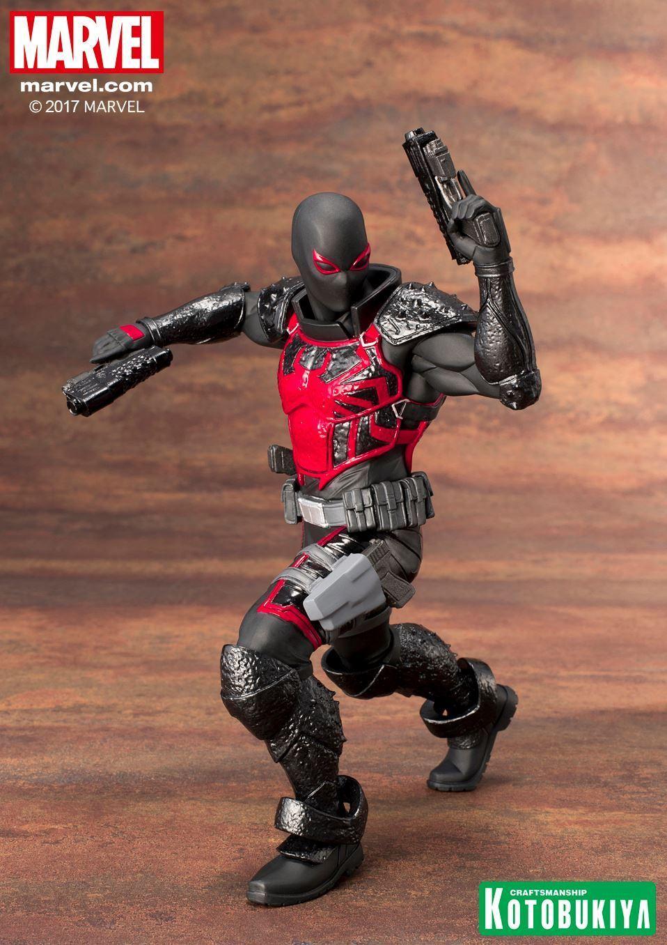 KOTOBUKIYA-ARTFX +  - MARVEL maintenant-foudre Agent Venom 1 10  acheter pas cher