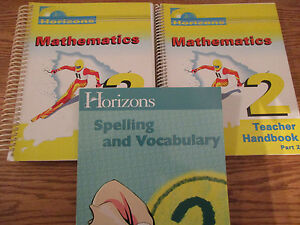 Horizons-Grade-2-Math-and-Spelling-Vocabulary