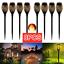 thumbnail 1 - LED-Solar-Flame-Light-Lamp-Flickering-Waterproof-Garden-Decoration-Landscape-Law