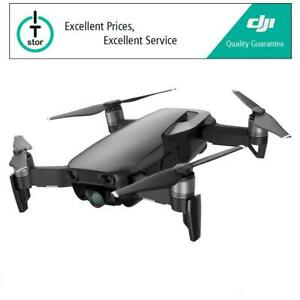 DJI-MAVIC-AIR-Onyx-Black-4K-1080p-Camera-Drone-REFURBISHED