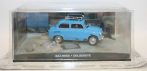 Fabbri-1-43-Scale-Diecast-ZAZ-965A-Goldeneye