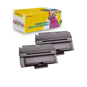 2PK-Compatible-330-2208-Toner-Cartridge-for-Dell-2335-2335dn