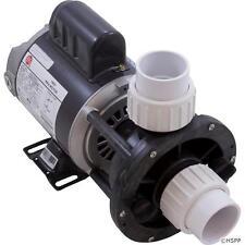 "Spa Hot Tub Circulation Pump AquaFlo Circ CMCP 230V 1/15hp 1-1/2"" 2593001-2010"