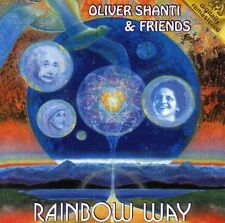 Oliver Shanti & Friends Rainbow way [CD]