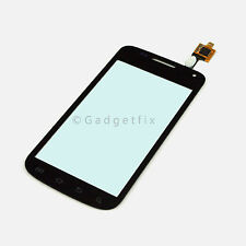 Samsung Exhibit II 2 T679 Front Panel Touch Screen Glass Lens Digitizer Parts US