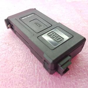 Rad Micro Mic-24/11 / Frj + D 422 Interface Convertisseur 25-pin Femelle Bloc RéSistance Au Froissement