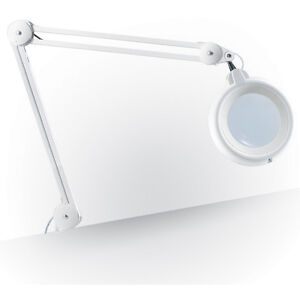Daylight Company Slimline Led Magnifying Lamp D25030 Ebay