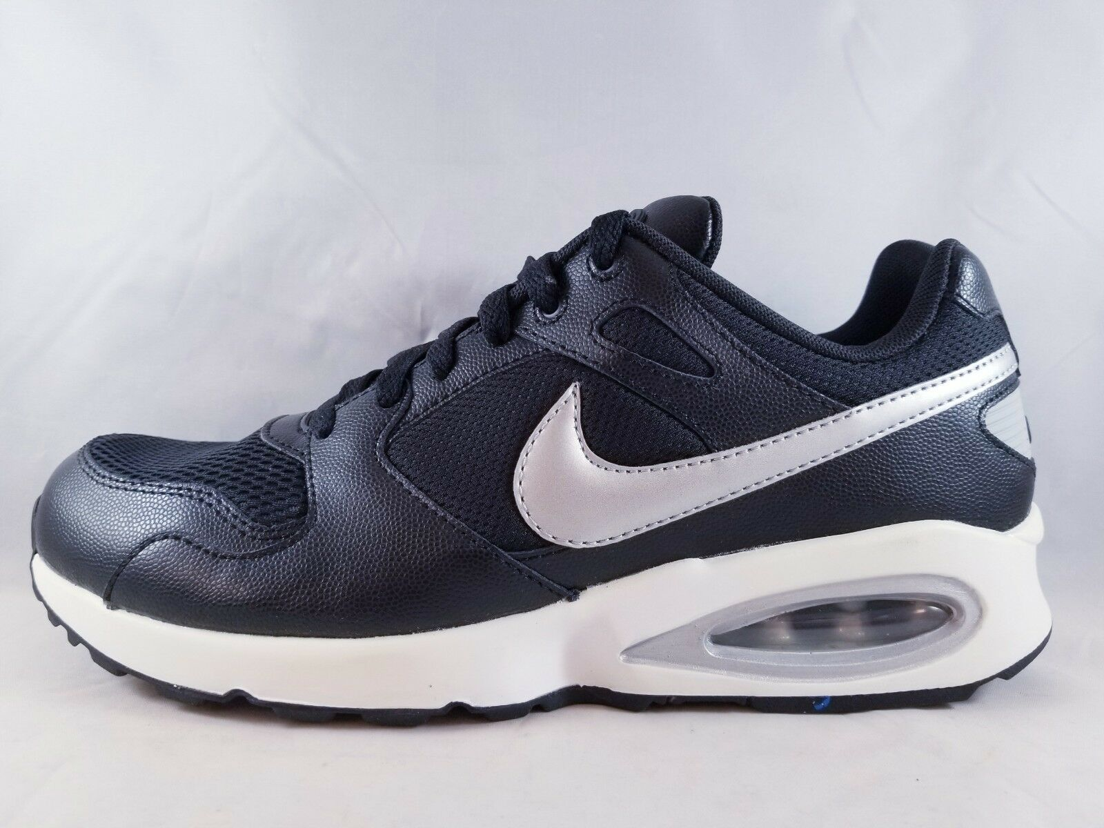 Nike Air Max Coliseum RCR Women's Running Shoe 553441 001 Size 10
