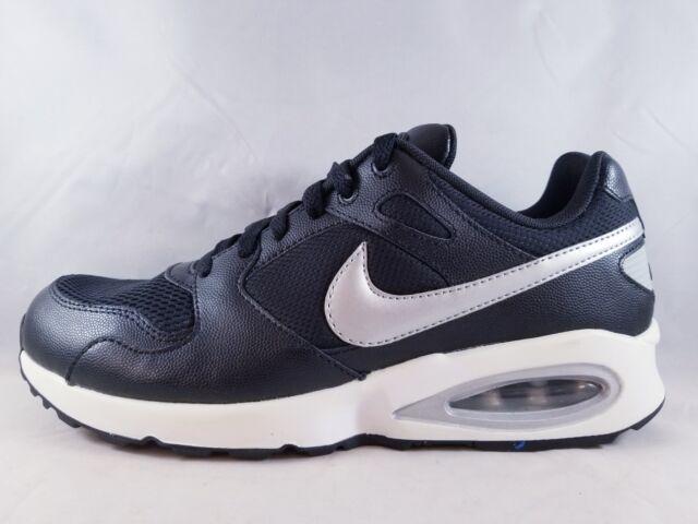 87b349cce07b Buy Women s Nike Air Max Coliseum RCR Black silver Running Training ...