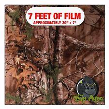 Hydrographic Film Late Season Camo Camouflage Hydro Dipping 7 X 20 Hydro Dip