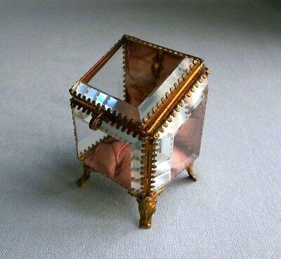 Pocket Watches Antique Watch Holder Box Jewelry Demonstration Box Case Cleaning The Oral Cavity.