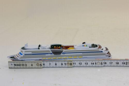 Siku 1720 crucero aida 1:1400 nuevo en OVP