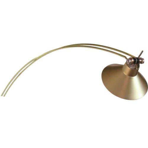 AGLED-5 House of Troy Advent Gemini LED Satin Brass Picture Light Satin Brass