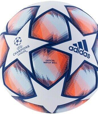 new women champion league 2019 soccer Match Ball Size 5.fast shipping