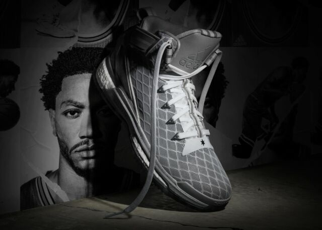 adidas d rose 6 boost release