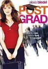 Post Grad 0024543626534 With Michael Keaton DVD Region 1