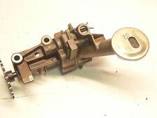 RENAULT LAGUNA MK1 93-00 1.9TD DTI DCI F8QT ENGINE OIL PUMP 7700600252