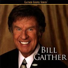 Bill Gaither - Bill Gaither CD 2005 Gaither Music Group [SHD2646]