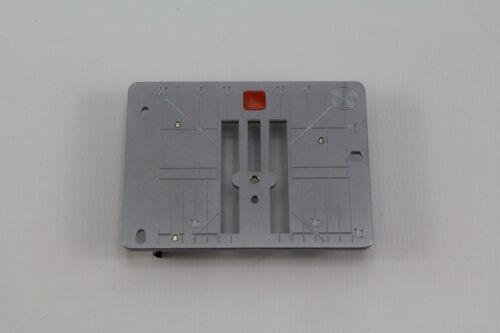 Original Bernina-volcó-y cutwork-disco clave para b820 etc
