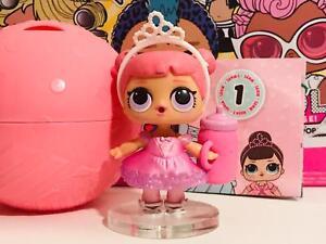 LOL Surprise Series 1 Doll Center Stage Ballerina Tutu ...