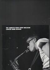 MOSAIC - the complete verve GERRY MULLIGAN concert band session BOX 4 CD