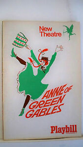 ANNE-OF-GREEN-GABLES-Playbilll-POLLY-JAMES-BARBARA-HAMILTON-London-1969