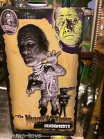 Neca Bobble Head Knocker Wobbler Horror Universal Monster - The Mummy Tomb