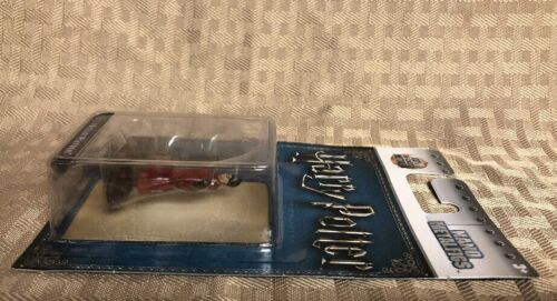Quidditch Harry Potter Nano Metalfigs Die-Cast Figure HP14 New Sealed