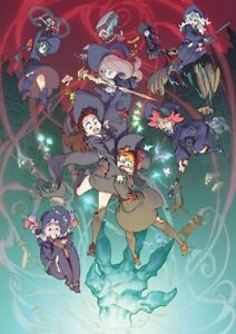 Little-Witch-Academia-The-Enchanted-Parade-Deluxe-Edition-Blu-ray-CD-Artbook-498