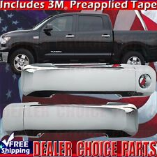 DSP Chrome Door Handle Covers XG2418A fit for TOYOTA Land Cruiser LC200 08-15