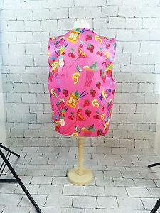 hot sale online d9442 f80cf Details zu Neuheit Weste Pink Cocktails Kostüm Spaß Geschenkidee Lustig  Party Festival
