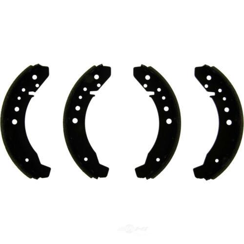 Drum Brake Shoe-Premium Brake Shoes-Preferred Rear Centric 111.03150