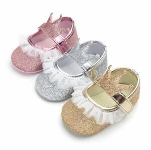 Zapatos Calzado De Bebe Para Niña Casuales Niñas Bebes Elegantes Primeros Pasos