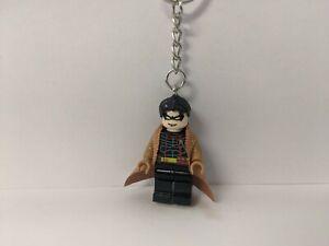 Kylo Ren Star Wars Mini Figure Keychain Bag Clip Custom Made