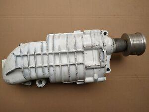 EATON-M65-M45-SUPERCHARGER-Supercharger-Mercedes-Benz-W209-W203-KOMPRESSOR