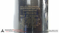 Dadco Lj.750.038.t0 Gas Spring Cylinder Max Charging Pressure, 117021