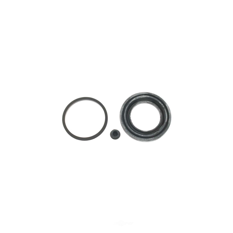Disc Brake Caliper Repair Kit Rear Carlson 41265