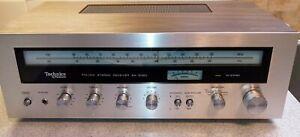 Vintage-Panasonic-034-Technics-034-sa-5060-FM-AM-Stereo-Receiver-Sehr-Sauber