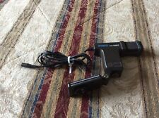 Vintage Sony Stereo ECM-929LT Electret Condenser Microphone IMP. Low Japan